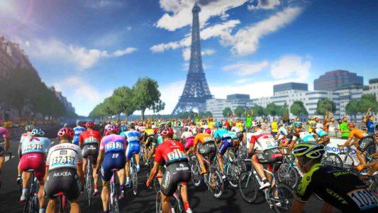 Le Tour De France 2019 – Recensione