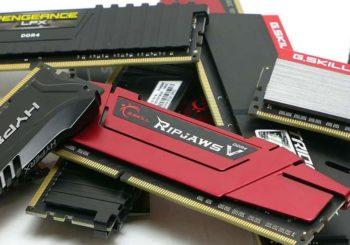 Prezzi di DRAM e NAND in aumento?