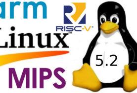 Linux 5.2 con aggiornamenti per ARM, MIPS e RISC-V