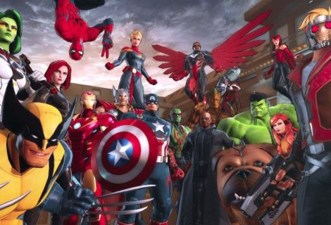 Marvel Ultimate Alliance 3: The Black Order - come livellare rapidamente