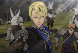Fire Emblem: Three Houses, online nuovo trailer
