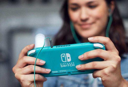 Titoli digitali in comune tra Switch e Switch Lite