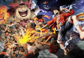One Piece Pirate Warriors 4: la data di uscita