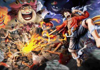 One Piece Pirate Warriors 4: Provato - Gamescom 2019