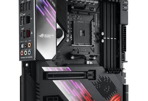 ASUS annuncia le nuove schede AMD X570