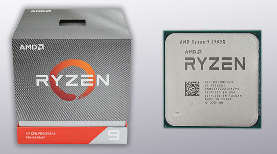 AMD Ryzen e Radeon PC gaming platform definitiva
