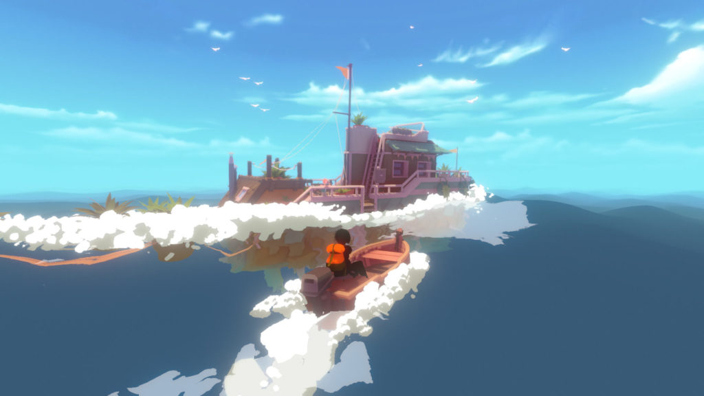 Sea of Solitude Recensione