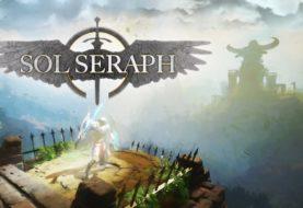 SolSeraph: pubblicato il trailer di lancio