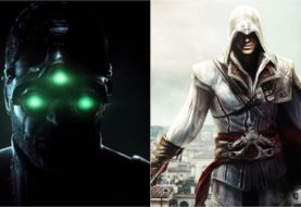 Splinter Cell e Assassin's Creed su Oculus?