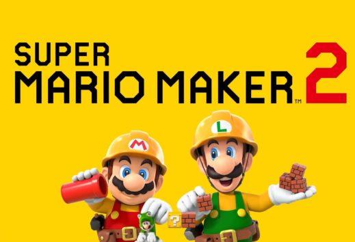 Super Mario Maker 2: Come ottenere monete e abiti