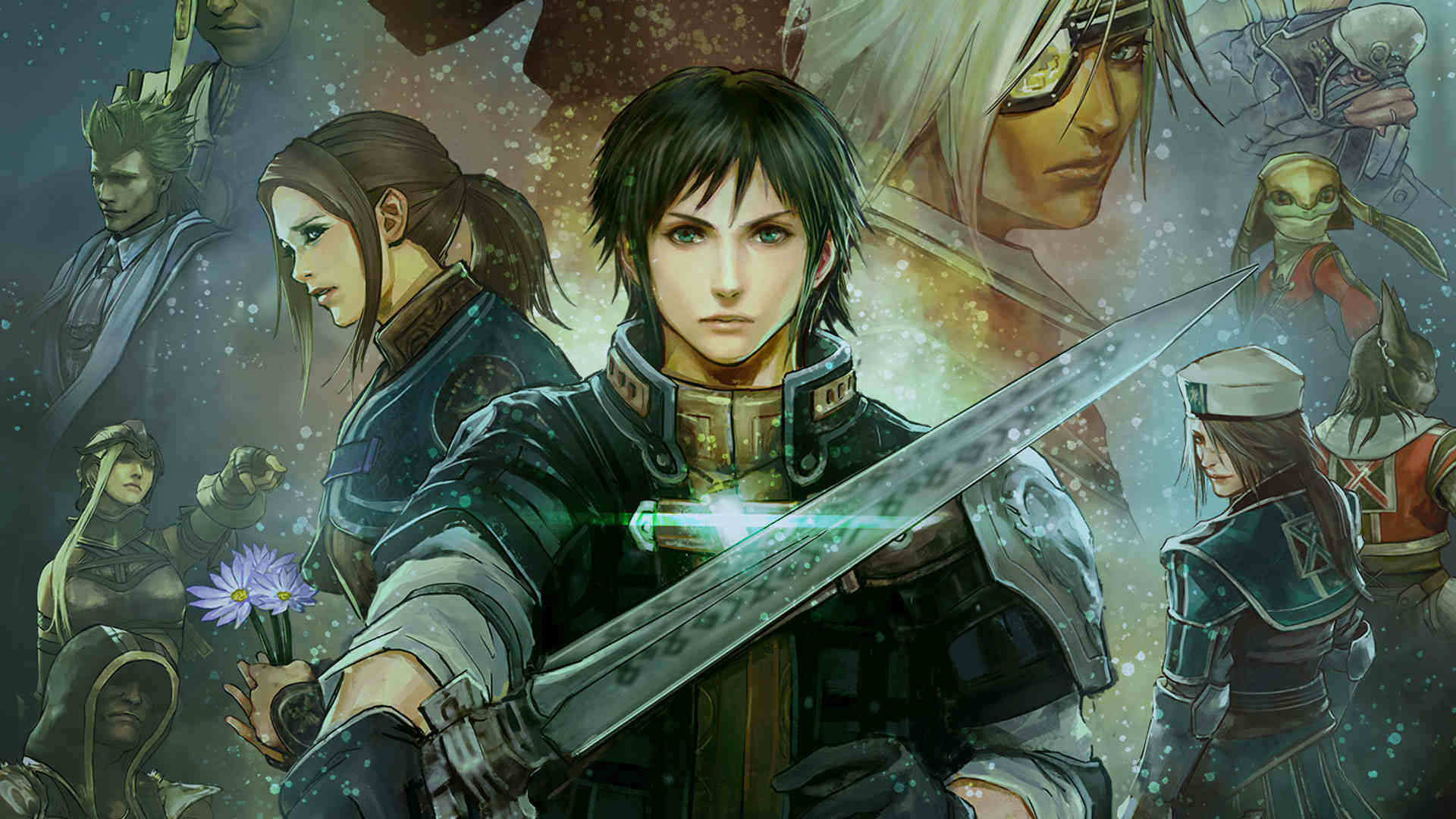 The Last Remnant Remastered – Recensione Nintendo Switch
