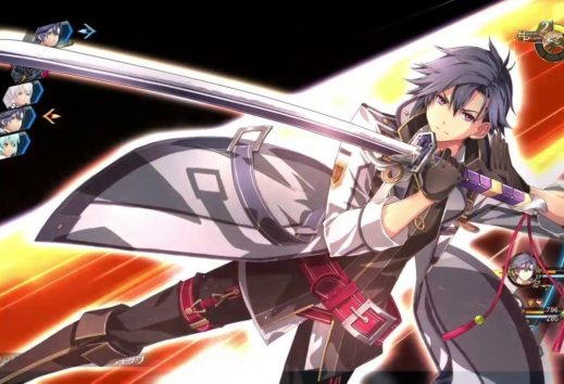 The Legend of Heroes: Trails of Cold Steel IV arriva la data