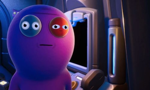 Trover Saves the Universe – Recensione