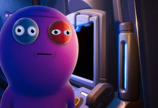 Trover Saves the Universe - Recensione