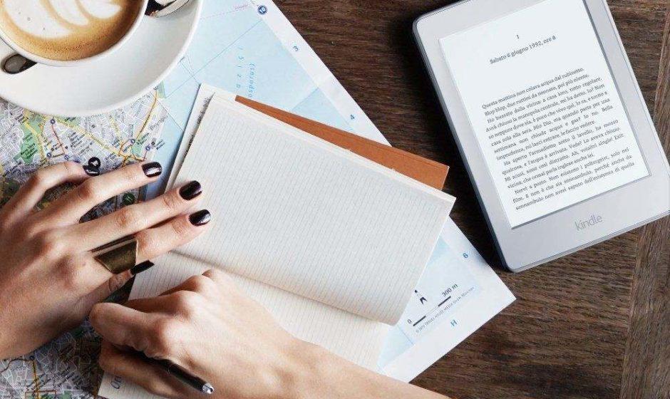 Amazon: ora si possono regalare gli ebook