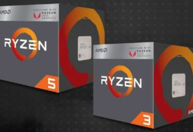 AMD RYZEN 4000 Desktop sarà a 5nm+