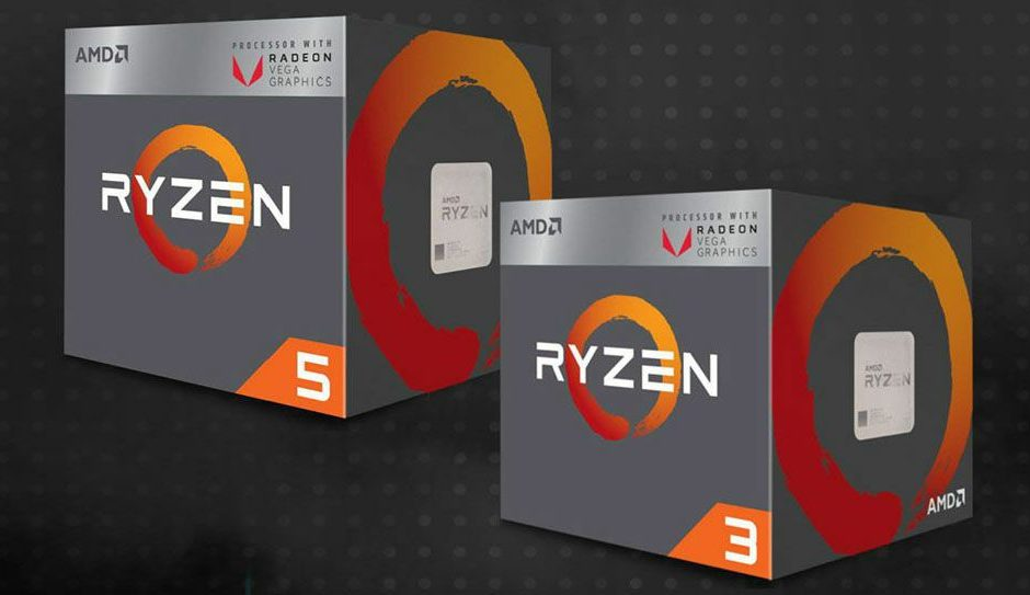 AMD RYZEN 4000 Desktop sarà a 5nm+