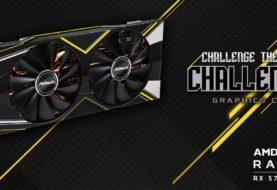 RX 5700 : ASRock presenta nuove custom Challenger