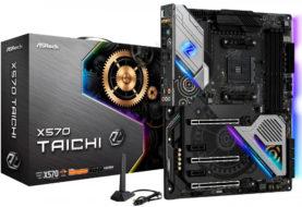 ASROCK  Presentate le nuove motherboard serie X570