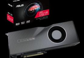 """ASUS NAVI GPU con """"specifiche proprie"""" a Settembre"""