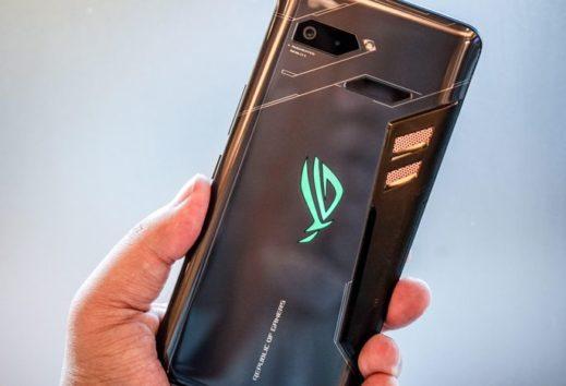ASUS annuncia ROG Phone II