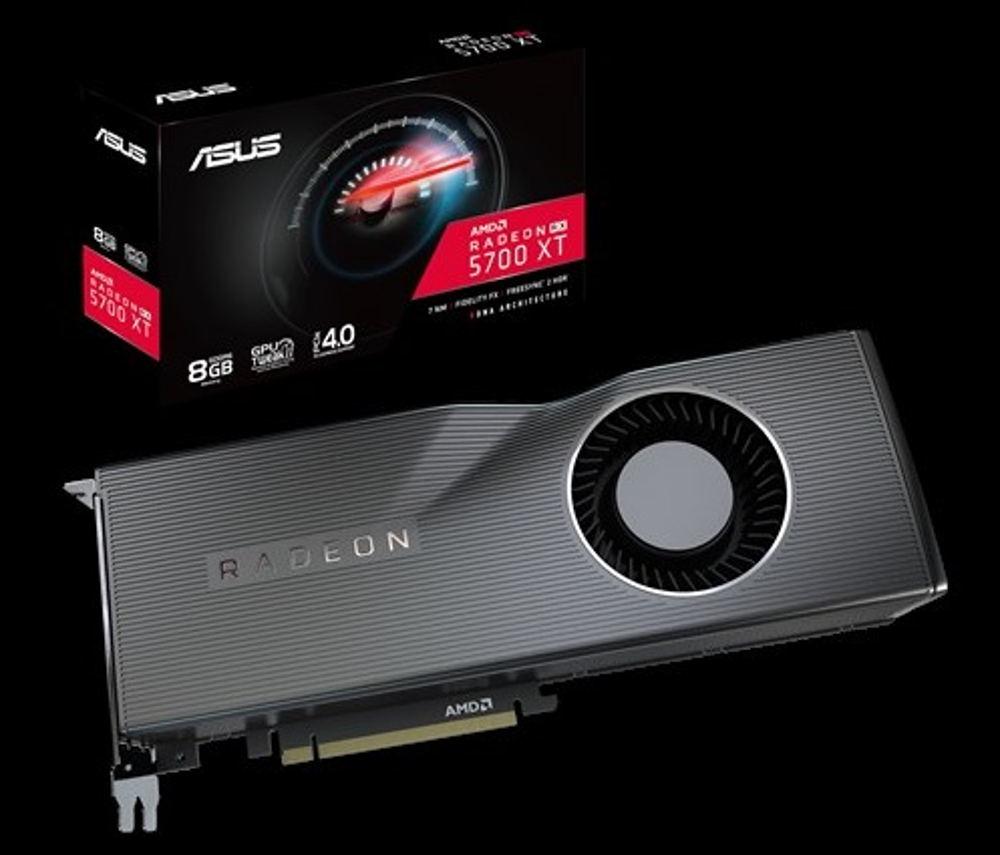 ASUS NAVI GPU