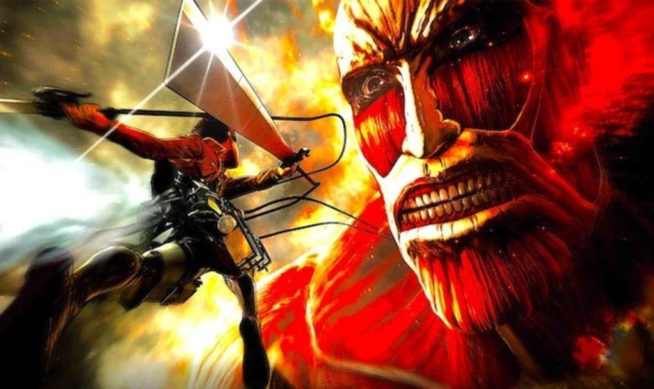 Attack on Titan 2: Final Battle - Recensione