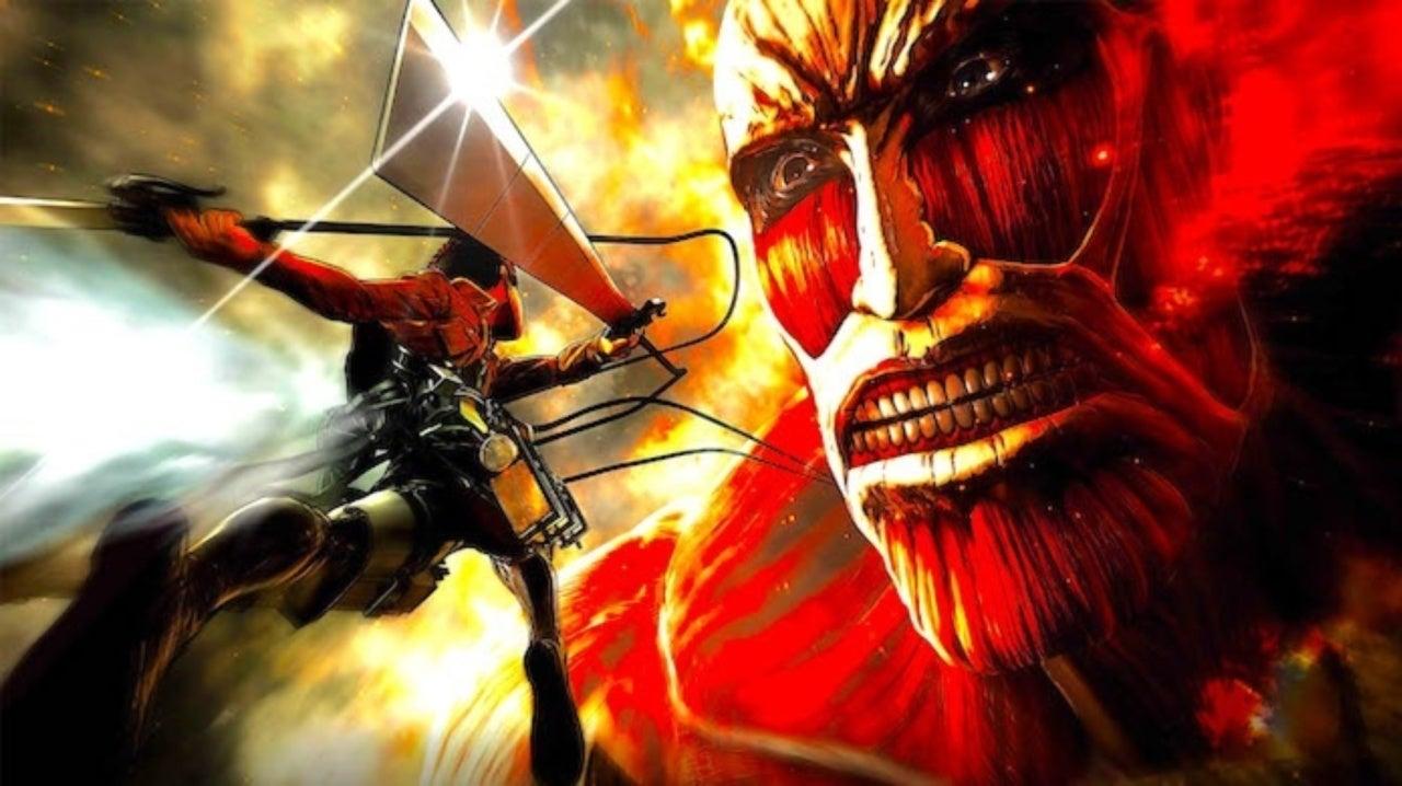 Attack on Titan 2: Final Battle – Recensione