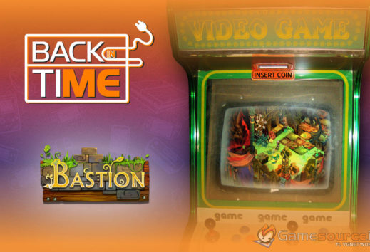 Back in Time - Bastion