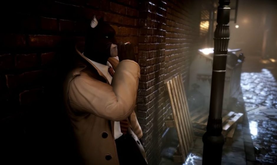 Blacksad: Under the Skin,Microids ritarda l'uscita