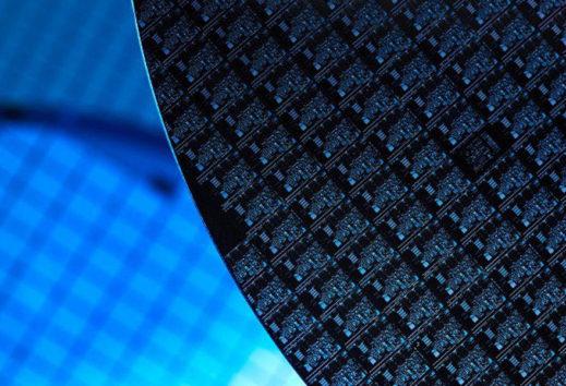 Chips  Accelera transizione verso 96-layer 3D NAND
