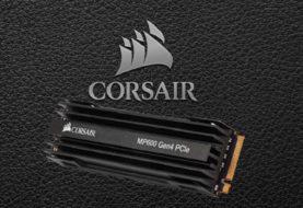 Corsair MP600 uscirà con un prezzo di 249 dollari