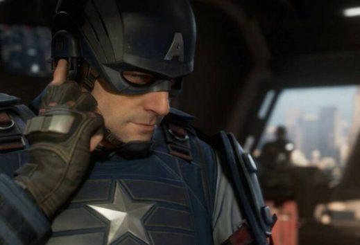Marvel's Avengers: focus dedicato a Captain America