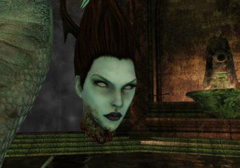 Dark Souls II - Guida ai boss: Mytha