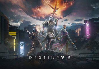 Destiny 2: nuovi dettagli sull'espansione a giugno