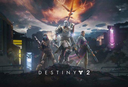 Destiny 2: nuova espansione Oltre la Luce e novità next-gen