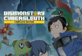 Digimon Story Cyber Sleuth Complete Edition: nuovo trailer