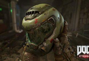 Doom Eternal rimandato al 2020