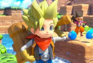 Dragon Quest Builders 2 arriva su PC