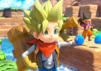 Dragon Quest Builders 2 - Recensione Nintendo Switch