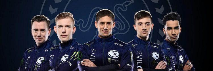 Team EG