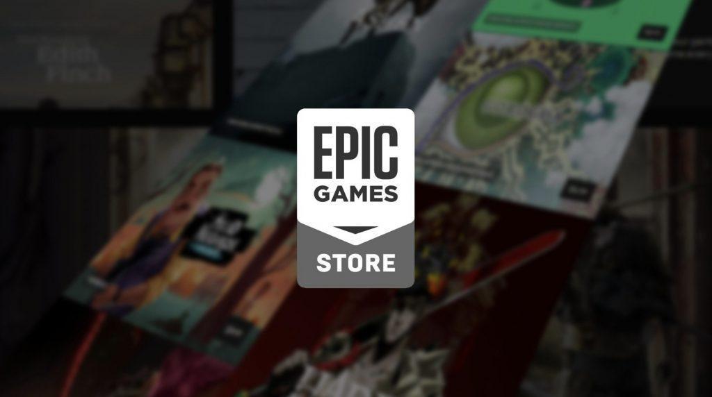 Epic games store saldi
