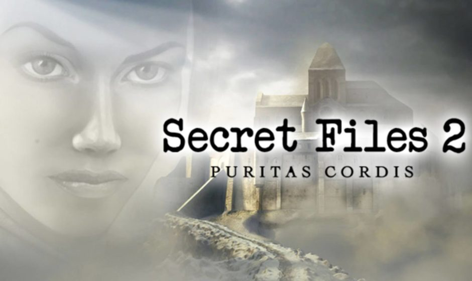 Secret Files 2: Puritas Cordis - Recensione Switch