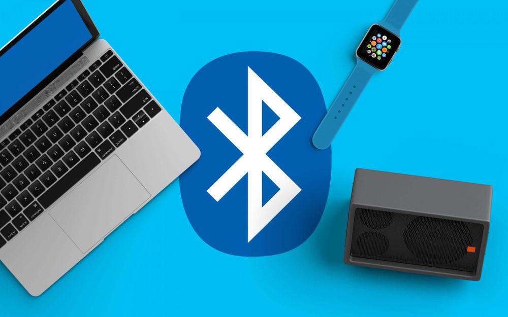 Falla Bluetooth