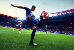FIFA 20 FOCUS FUT: l'interfaccia gestione squadra
