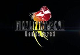 Final Fantasy VIII Remastered: versione retail in arrivo?
