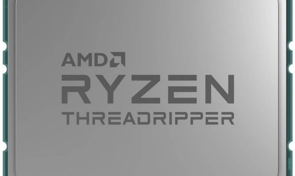AMD Threadripper 3rd: primi leak su CPU a 16 core