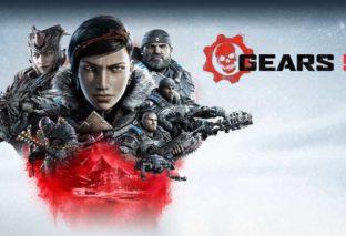 Gears 5: In arrivo l'evento Gearsmas