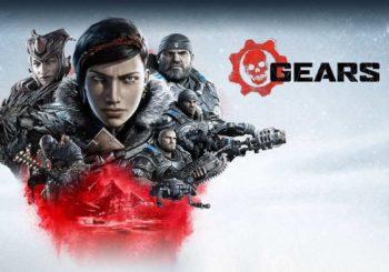 Gears 5: nuovo trailer mostrato alla Gamescom 2019