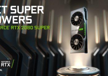 RTX 2080 Super: data di uscita, prezzo e features